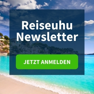 Reiseuhu Newsletter